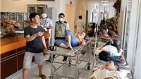 Vụ nghi hơn 50 công nhân ngộ độc thực phẩm ở Cần Thơ: Sẽ nhanh chóng có báo cáo kết quả kiểm tra 