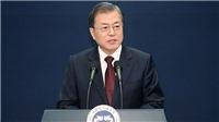 Tổng thống Hàn Quốc đề cử cựu Chủ tịch Quốc hội Chung Sye-kyun làm Thủ tướng