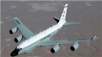 Máy bay do thám Mỹ bay qua Bán đảo Triều Tiên
