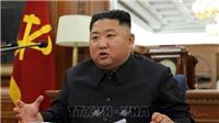 KCNA: Quân ủy Trung ương Triều Tiên họp bàn các vấn đề quan trọng