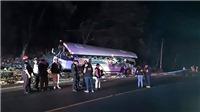 Tai nạn giao thông thảm khốc tại Guatemala, ít nhất 21 người chết