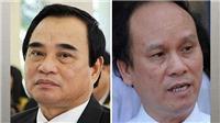 Xét xử hai nguyên Chủ tịch UBND thành phố Đà Nẵng Trần Văn Minh, Văn Hữu Chiến