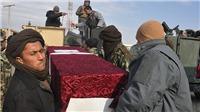 Afghanistan: Taliban thực hiện nhiều vụ tấn công đêm Giao thừa