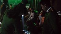 Hưng Yên: Phát hiện hơn 80 đối tượng sử dụng ma túy trong quán karaoke