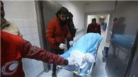 Tấn công vào trường quân sự tại thủ đô Libya gây nhiều thương vong