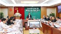 Kỳ họp 42 của Ủy ban Kiểm tra Trung ương: Vi phạm của Ban Thường vụ Thành ủy Thành phố Hồ Chí Minh nhiệm kỳ 2010 - 2015 gây hậu quả rất nghiêm trọng, đến mức phải xem xét kỷ luật