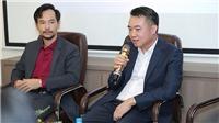 Giovanni đưa công nghệ 4.0 vào ngành dệt may và bán lẻ thời trang Việt Nam