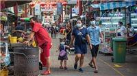 Dịch COVID-19: Các nước Đông Nam Á tiếp tục ghi nhận hàng nghìn ca mắc mới
