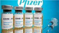 Dịch COVID-19: Nga cấp phép thử nghiệm lâm sàng vaccine của Trung Quốc