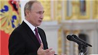 Tổng thống Nga V. Putin không có kế hoạch đọc Thông điệp liên bang vào cuối năm