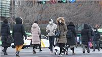 Dịch COVID-19: Hàn Quốc có số ca nhiễm mới trên 1.000 ca trong 4 ngày liên tiếp
