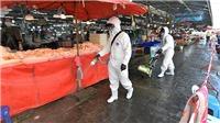 Dịch COVID-19: Tokyo ghi nhận số ca nhiễm mới kỷ lục trong ngày
