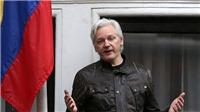 Đức bày tỏ lo ngại về việc dẫn độ người sáng lập WikiLeaks sang Mỹ vì vấn đề sức khỏe