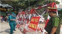 Thành lập Tổ thường trực đặc biệt chống dịch Covid-19 tại Thành phố Hồ Chí Minh