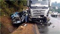 30 Tết: 16 người chết do tai nạn giao thông trong ngày