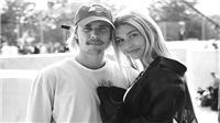 Sau hôn lễ thế kỷ, Justin Bieber khiến chị em ghen tị khi đăng ảnh 'khoe' vợ trên Instagram