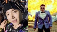 J-Hope BTS là nghệ sĩ solo thứ 2 của Hàn Quốc 'đặt chân' vào BXH Top100 của Vương quốc Anh