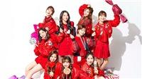 Twice là nhóm nhạc Kpop đầu tiên 'mở hàng' tại Singapore