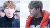 Jin BTS khiến fan ngỡ ngàng với mặt mộc 'đẹp không tỳ vết'