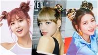 Lisa Blackpink, Momo Twice, Irene... tích cực lăng xê kiểu tóc Pucca
