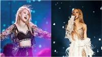 Những lần Rosé Blackpink khiến fan 'điêu đứng' vì mặc đẹp như nữ thần