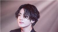 Sau tin đồn hẹn hò, Jungkook BTS gây tai nạn khiến tài xế nhập viện