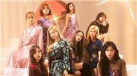 Twice thống trị BXH Nhật Bản, phát hành ca khúc tiếng Anh đầu tay