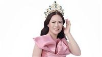 Mrs Việt Nam 2018 Trần Hiền: Muốn sống giản dị hơn và làm những điều có ích với xã hội