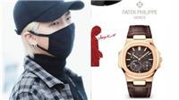 Fan BTS 'choáng' khi nhìn thấy đồng hồ đeo tay của trưởng nhóm RM