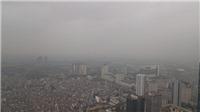 VIDEO: Hà Nội tiếp diễn tình trạng ô nhiễm không khí nghiêm trọng