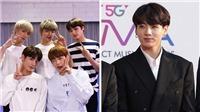 Chán làm em út BTS, Jungkook định làm 'anh cả' của TXT