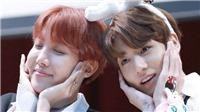 Jungkook BTS đã từng khóc để ngăn J-Hope rời nhóm