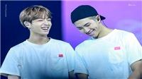 RM BTS từng gây hoang mang khi... xé áo Jungkook trên sân khấu