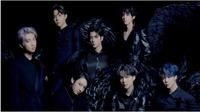 BTS hóa 'thiên thần sa ngã' trong bộ ảnh thứ 2 cho album mới