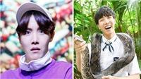 Mừng sinh nhật J-Hope BTS: Những khoảng khắc J-Hope 'sợ hết hồn'