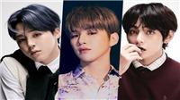 BXH thương hiệu thần tượng Kpop tháng 2: Vừa trở lại, BTS đã chiếm lĩnh Top10