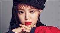 Jennie Blackpink là thần tượng đầu tiên 'mở khóa' 6 tạp chí thời trang lớn nhất Hàn Quốc