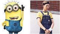 Trưởng nhóm BTS và 10 bộ trang phục 'siêu khó đỡ'