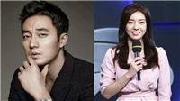 Tài tử So Ji Sub chính thức làm 'chồng người ta' với người đẹp kém 17 tuổi