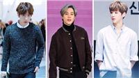 Top 8 'chàng rể quốc dân' của Kpop: Jimin BTS hay Kang Daniel đứng đầu?