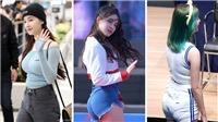 Nancy Momoland và 8 bộ trang phục phá vỡ tiêu chuẩn vẻ đẹp của Kpop