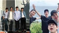V BTS giải mã cái tên của hội anh em Wooga khiến fan thắc mắc bấy lâu