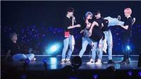 Vì sao RM là trưởng nhóm hoàn hảo nhất của BTS và ARMY?