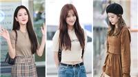 Jisoo Blackpink 'đốn tim' với phong cách thời trang cực dễ học tập dành cho BLINK