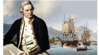 250 năm James Cook lần đầu đặt chân tới Australia: Một hải trình đầy huyền thoại