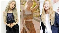 5 nữ thần Kpop phù hợp với tạo hình Thủy thủ mặt trăng: Rosé Blackpink, Sana Twice...