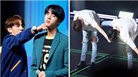 Lý do Jin và Jungkook BTS cần sự giám sát của người lớn khi cạnh nhau