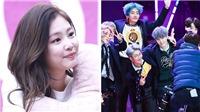 Sự đáng sợ của fan 'cuồng' Kpop: Dọa giết Jennie Blackpink, rình mò thông tin của BTS...