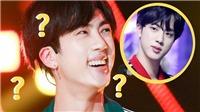 Thói quen đặc biệt của Jin BTS chứng minh anh hoàn toàn xứng đáng là danh hiệu 'trai đẹp toàn cầu'