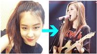Rosé Blackpink: Từ một cô gái thiếu tự tin trở thành giọng ca chính của nhóm nhạc đình đám